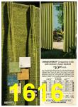 1972 Sears Fall Winter Catalog, Page 1616