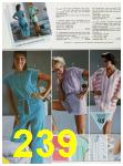 1985 Sears Spring Summer Catalog, Page 239