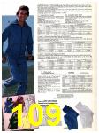 1983 Sears Spring Summer Catalog, Page 109