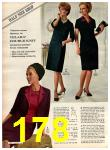 1966 Montgomery Ward Fall Winter Catalog, Page 178