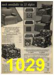 1968 Sears Fall Winter Catalog, Page 1029
