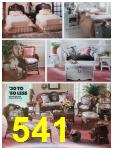1991 Sears Fall Winter Catalog, Page 541