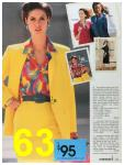 1993 Sears Spring Summer Catalog, Page 63