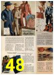 1968 Sears Fall Winter Catalog, Page 48