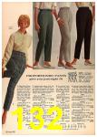 1964 Sears Spring Summer Catalog, Page 132