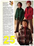 1971 Sears Fall Winter Catalog, Page 25