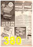 1962 Montgomery Ward Spring Summer Catalog, Page 380