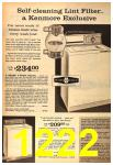 1962 Sears Fall Winter Catalog, Page 1222