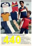 1977 Sears Spring Summer Catalog, Page 440
