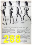 1967 Sears Spring Summer Catalog, Page 288