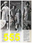 1967 Sears Fall Winter Catalog, Page 555