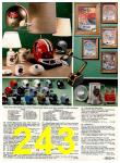 1982 Sears Christmas Book, Page 243