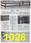 1967 Sears Spring Summer Catalog, Page 1028