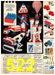 1977 Sears Christmas Book, Page 522