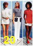 1972 Sears Spring Summer Catalog, Page 20