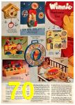 1971 Sears Christmas Book, Page 70