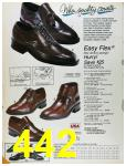 1986 Sears Fall Winter Catalog, Page 442