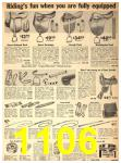 1942 Sears Spring Summer Catalog, Page 1106