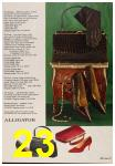 1963 Sears Fall Winter Catalog, Page 23