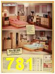 1987 Sears Spring Summer Catalog, Page 781