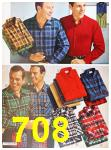 1967 Sears Fall Winter Catalog, Page 708