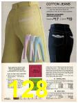 1981 Sears Spring Summer Catalog, Page 128