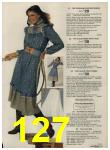 1979 Sears Spring Summer Catalog, Page 127