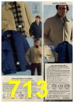 1979 Sears Fall Winter Catalog, Page 713