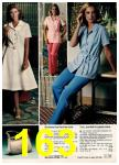 1981 Montgomery Ward Spring Summer Catalog, Page 163