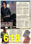 1975 Sears Fall Winter Catalog, Page 618
