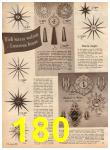 1961 Sears Christmas Book, Page 180