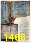 1960 Sears Spring Summer Catalog, Page 1466