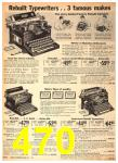 1942 Sears Spring Summer Catalog, Page 470