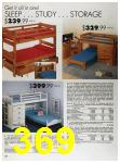 1989 Sears Home Annual Catalog, Page 369