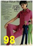 1980 Sears Spring Summer Catalog, Page 98