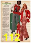 1974 Sears Christmas Book, Page 112