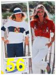 1985 Sears Spring Summer Catalog, Page 56