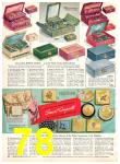 1954 Sears Christmas Book, Page 78