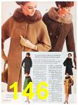 1967 Sears Fall Winter Catalog, Page 146