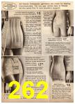 1972 Montgomery Ward Spring Summer Catalog, Page 262