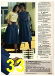 1976 Sears Fall Winter Catalog, Page 33