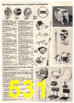 1981 Montgomery Ward Spring Summer Catalog, Page 531