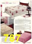 1962 Montgomery Ward Spring Summer Catalog, Page 787