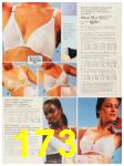 1987 Sears Spring Summer Catalog, Page 173