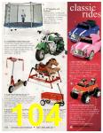 2009 Sears Christmas Book, Page 104