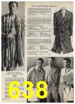 1965 Sears Spring Summer Catalog, Page 638
