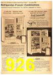 1958 Sears Spring Summer Catalog, Page 926