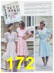 1985 Sears Spring Summer Catalog, Page 172