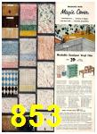 1962 Montgomery Ward Spring Summer Catalog, Page 853