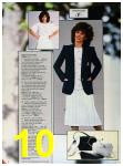 1986 Sears Spring Summer Catalog, Page 10